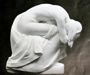 Grief from Bertram Mackennal