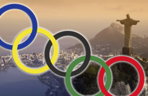 Rio de Janeiro - Expats and Olympic Games