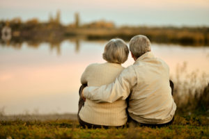 Ageing abroad - caregiver
